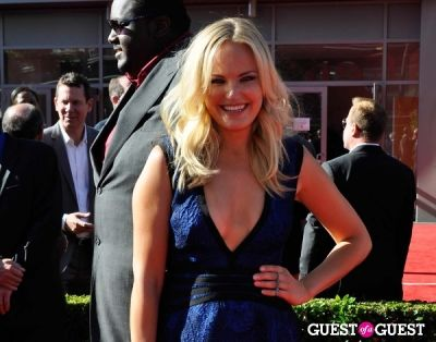 malin akerman in 2013 ESPYS: Arrivals