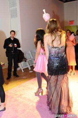 annie jackson in PromGirl 2013 Fashion Show Extravaganza