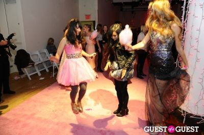 bianca caampued in PromGirl 2013 Fashion Show Extravaganza