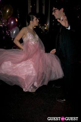 creighton desimone in You've Got Prom