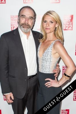 claire danes in Performance Space 122's Spring Gala