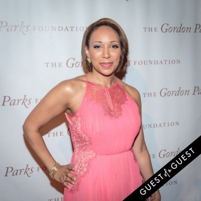 mara schiavocampo in Gordon Parks Foundation Awards 2014