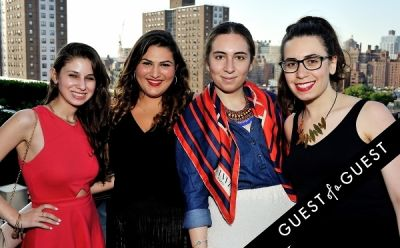 zarig baghdadlian in Children of Armenia Fund 4th Annual Summer Soiree