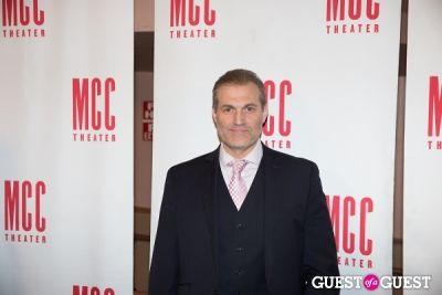 marc kudisch in MCC's Miscast 2014