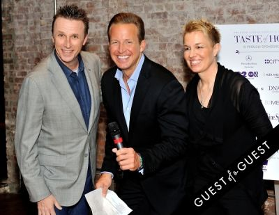 marc murphy in American Cancer Society's 9th Annual Taste of Hope