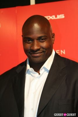 marcellus wiley in Forbes Celeb 100 event: The Entrepreneur Behind the Icon