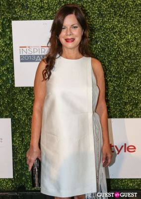 marcia gay-harden in Step Up Women's Network 10th Annual Inspiration Awards