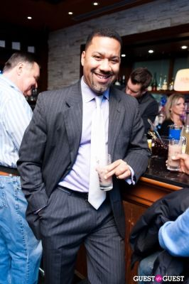 marcus johnson in RX Cocktail Happy Hour