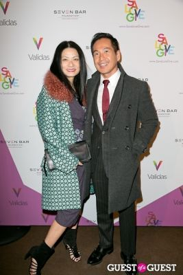 marcus teo in Validas and Seven Bar Foundation Partner to Launch Vera