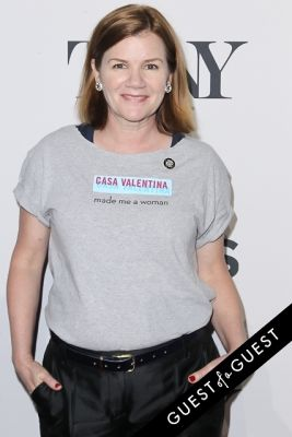 mare winningham in 2014 Tony Awards