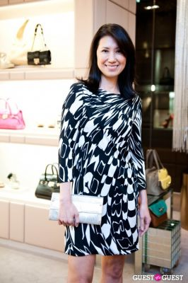 margaret cho in Spring Charity Shopping Event at Nival Salon and Jimmy Choo