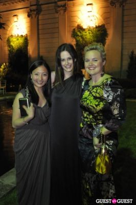 cara lonergan in Frick Collection Spring Party for Fellows