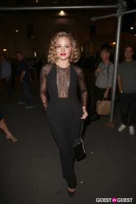 margarita levieva in #DKNY25 Birthday Bash