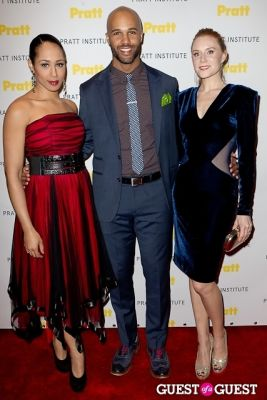 margot bingham in Legends 2013 Gala to Benefit Pratt Student Scholarships