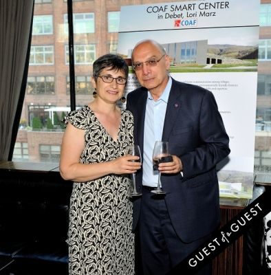 gary touryan in Children of Armenia Fund 2015 Summer Soiree