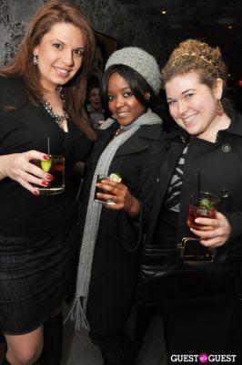 jeannette arrowood in Social Diva Celebrates Digital Divas