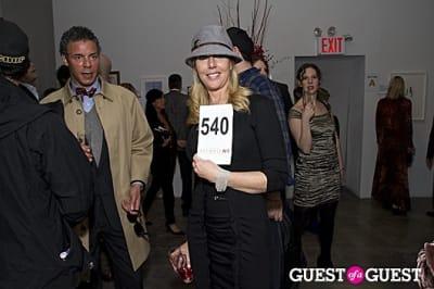 maria bello in 17th Annual ArtWalk NY