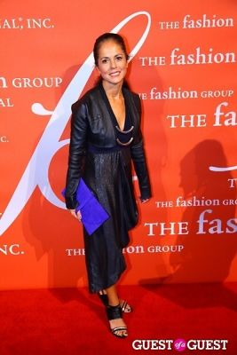 maria cornejo in The Fashion Group International 29th Annual Night of Stars: DREAMCATCHERS