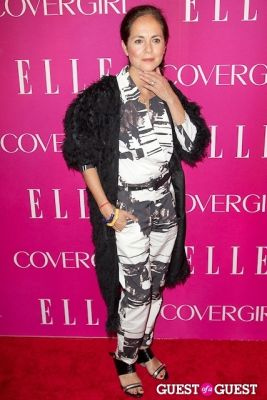 maria cornejo in ELLE Women In Music Issue Celebration