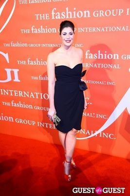 maria giulia in The Fashion Group International 29th Annual Night of Stars: DREAMCATCHERS