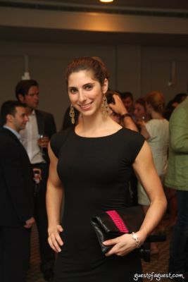 maria labrutto in Save The Eggs Benefit Cocktails 2009