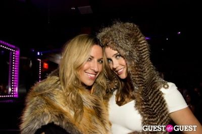 jennifer abel in Spirit Hoods Halloween @ bLoK