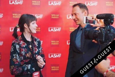 mariah wood in Paul Krekorian and NewFilmmakers LA Present LA Student Media Fest