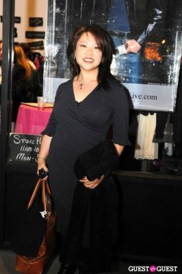 mariana leung in Dots Styles & Beats Launch Party
