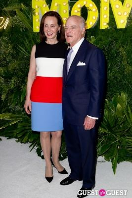 henry kravis in Museum of Modern Art Film Benefit: A Tribute to Quentin Tarantino