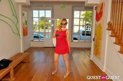 marijana bego in Wanda Murphy @ Bego Ezair Hotel in Greenport