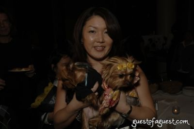 marika goto in SKYBARK Pre Westminster Red Carpet