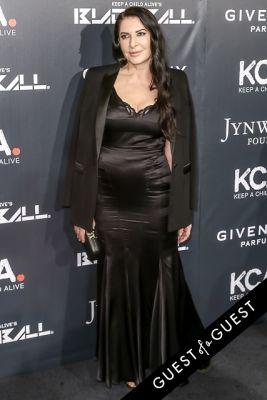 marina abramovic in Keep a Child Alive 11th Annual Black Ball