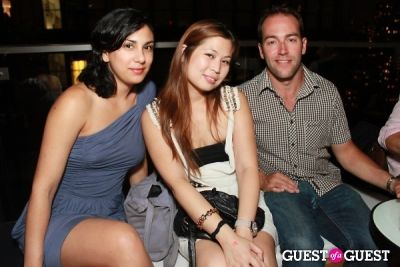 isabelle tran in Black Book Presents 'The Reinvention Party'