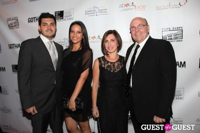 marina peredo in 10th Annual About Face Benefit for Domestic Violence Survivors