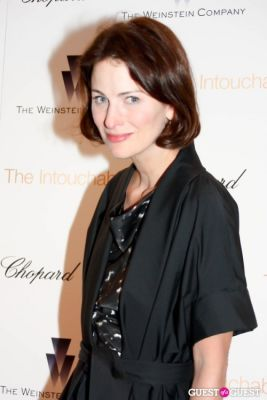 marina rust-connor in NY Special Screening of The Intouchables presented by Chopard and The Weinstein Company