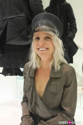 marine azria in Aitor Throup x H. Lorenzo New Object Research Launch