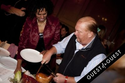 mario batali in Performa's 10th Anniversary