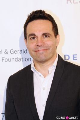 mario cantone in Resolve 2013 - The Resolution Project's Annual Gala