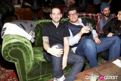 mario carbone in 2012 NYC Innovators Guest List Party Sponsored by Heineken