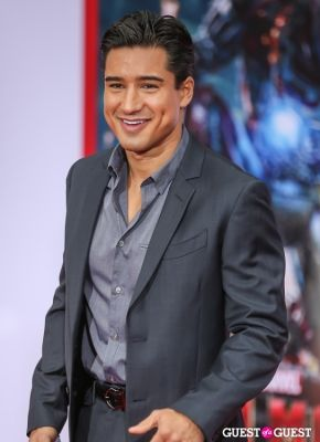 mario lopez in