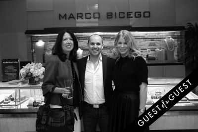marion fasel in Marco Bicego at Bloomingdale's