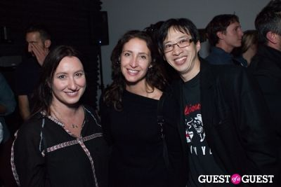 marisa baldi in An Evening with The Glitch Mob at Sonos Studio