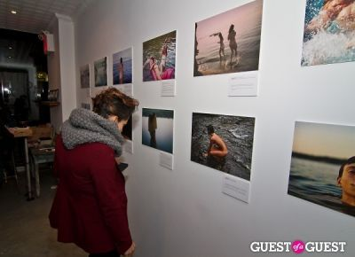 The Skinny Dipping Report Launch Party