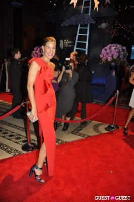 marisa brown in New Yorkers For Children Fall Gala 2011
