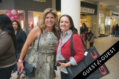 joyce sessom in Indulge: Fashion + Fun For Moms at The Shops at Montebello