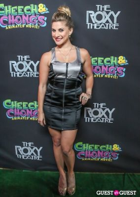 marisa saks in Green Carpet Premiere of Cheech & Chong's Animated Movie