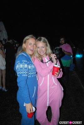 marit dugstad in OnePiece After Party