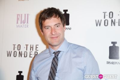 mark duplass in Premiere Of Magnolia Pictures'
