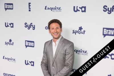 mark feuerstein in NBCUniversal Cable Entertainment Upfront