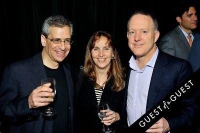 robin goodman in 92Y's Emerging Leadership Council second annual Eat, Sip, Bid Autumn Benefit